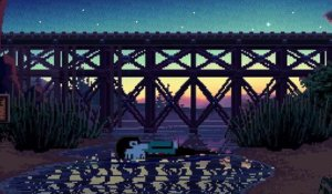 Thimbleweed Park Ray Trailer