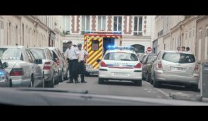 FIVE - Bande-annonce VF / Trailer (2016) (Pierre Niney)