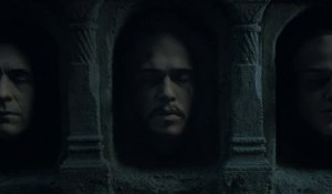 Teaser : Game of Thrones Saison 6