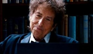 Bob Dylan's most surprising fan ever!