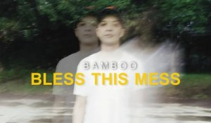 Bamboo - Bless This Mess - (Non-Stop Music)