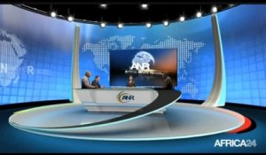 AFRICA NEWS ROOM - Sauver le Lac Tchad (1/3)