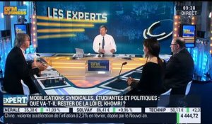 Nicolas Doze: Les Experts (2/2) - 10/03
