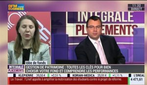 "Idées de fonds: Les fonds d'obligation ""high yield"" - 11/03"