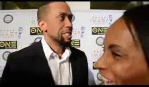 "HHV Exclusive: Affion Crockett talks ""50 Shades of Black"" with Marlon Wayans and comedy tour"