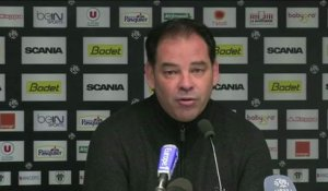 Foot - L1 - SCO : Moulin «Le match le plus plein»