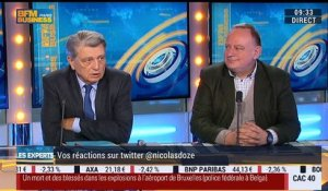 Nicolas Doze: Les Experts (2/2) - 22/03