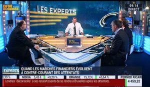 Nicolas Doze: Les Experts (1/2) - 23/03