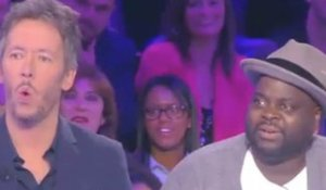 Issa Doumbia : sa grosse bourde dans TPMP  !
