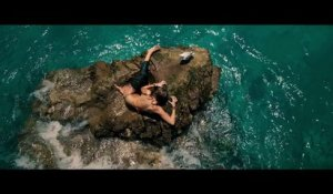 Instinct de survie - The Shallows - Trailer VOST / Bande-annonce (2016) [HD, 720p]
