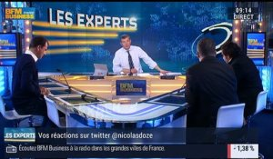 Nicolas Doze: Les Experts (1/2) - 01/04