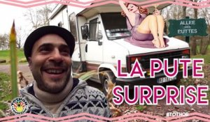 Tothor - La Pute Surprise