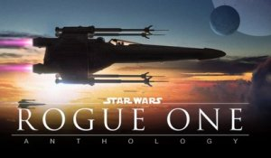 Rogue One: A Star Wars Story - Bande-annonce VF / Trailer [Full HD,1080p]