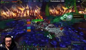 Legion : Darckheart Thicket Alpha