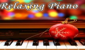 VA - RELAXING INSTRUMENTAL PIANO CHRISTMAS MUSIC - Music for Concentration