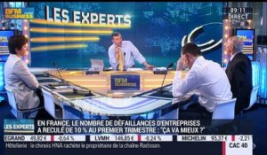 Nicolas Doze: Les Experts (1/2) - 28/04