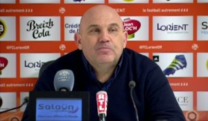 Foot - L1 - LOSC : Antonetti «On s'est arraché»