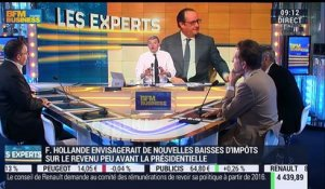 Nicolas Doze: Les Experts (1/2) - 02/05