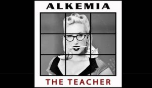 Alkemia - The Teacher (Deep House Original Radio Version)