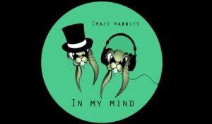 Crazy Rabbits - In my mind