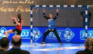 FINALES COUPE DE FRANCE DE HANDBALL