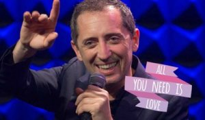 Gad Elmaleh drague... sur Instagram !