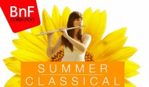 Summer Classical: The Best Classical Music for Summer Season