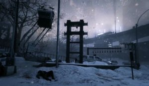 E3 Ubisoft : The Division Trailer: Survival
