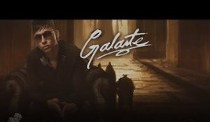 "Galante - No Me Deja Remix ft. Franco ""El Gorila"" [Official Audio]"