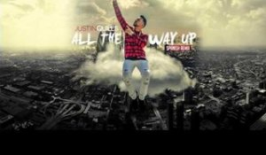 Justin Quiles - All The Way Up (Spanish Remix) [Official Audio]