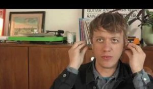 Steve Gunn interview (part 1)