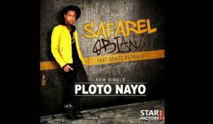 Safarel Obiang Ft. Serge Beynaud - Plotonayo (audio)