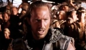 Waterworld bande annonce - vo