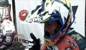 EMX125 Best Moments Race 1 Round of Lombardia 2016