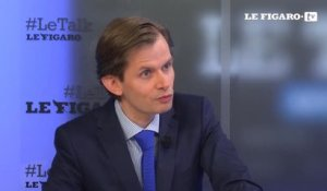 Guillaumé Larrivé : «Je propose la suppression de la Commission européenne»