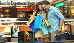 VA - JAZZ MUSIC PLAYLIST FOR DEPARTMENT STORES - Help your customers & clients to do shopping