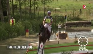 Sport - Cross equitation - 2016/07/22