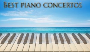 VA - BEST OF CLASSICAL MUSIC FOR STUDYING AND FOCUS..BEST PIANO CONCERTOS