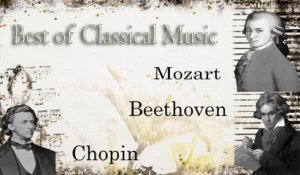 VA - BEST CLASSICAL MUSIC: Beethoven, Mozart and Chopin - 20 Masterpieces