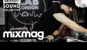 Roger Sanchez in The Lab LDN