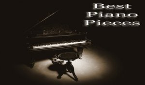 VA - BEST PIANO PIECES: Classical Music for Studying and Concentration
