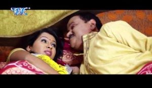 Bhojpuri Hot Bed Scens || Bhojpuri Hot Uncut Scene 2015 | Sexy Couple In Bed Room
