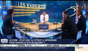 Nicolas Doze: Les Experts (1/2) - 14/09