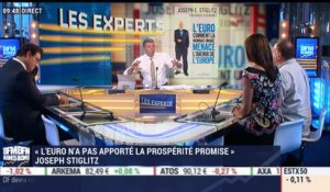Nicolas Doze: Les Experts (2/2) - 15/09