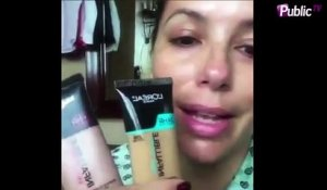 Le Tuto make-up d'Eva Longoria !