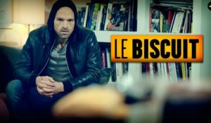 Le biscuit (Julien Josselin)