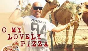 Baba Sehgal - O My Lovely Pizza