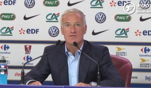 Deschamps juge la situation de Ben Arfa