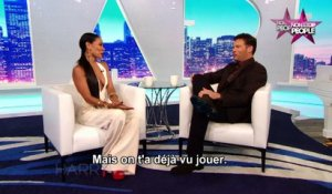 Jada Pinkett Smith en exclusivité sur Non Stop People