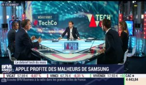 Tech & Co refait septembre - 29/09